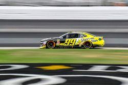 Kyle Weatherman, StarCom Racing, Chevrolet Camaro StarCom Fiber