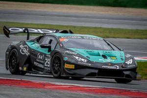 #29 Konrad Motorsport: Axcil Jeffries, Gerhard Tweraser