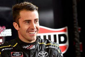 Джеймс Дэвисон, Joe Gibbs Racing, Toyota Camry Tilson Forest Hearing Cruz