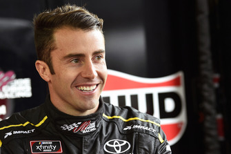 Джеймс Дэвисон, Joe Gibbs Racing, Toyota Camry Tilson Forest Hearing Cruz