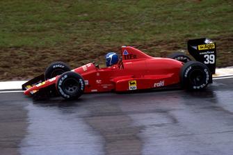 Gary Brabham, Life L190