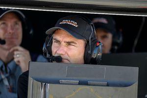 Acura Team Penske Acura DPi, Tim Cindric