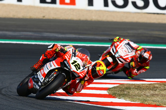 Xavi Fores, Barni Racing Team, Lorenzo Savadori, Milwaukee Aprilia