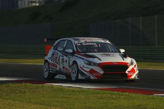 Nicola Baldan, Hyundai i 30 TCR, M1RA Motorsport