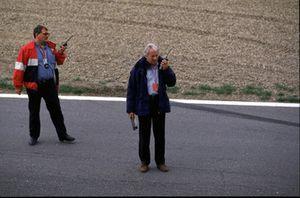 Чарли Уайтинг, FIA