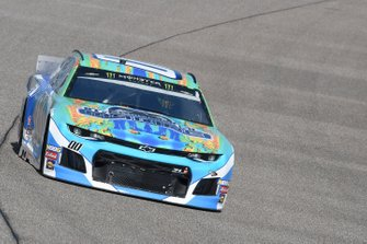 Landon Cassill, StarCom Racing, Chevrolet Camaro International Marine