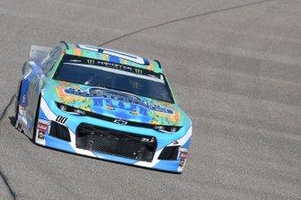 Landon Cassill, StarCom Racing, Chevrolet Camaro International Marine