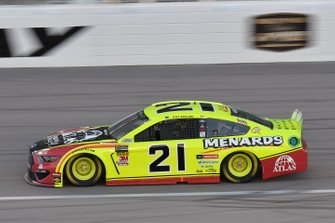 Paul Menard, Wood Brothers Racing, Ford Mustang Menards / Atlas
