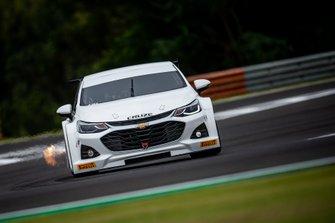 Os novos Corolla e Cruze da Stock Car 2020