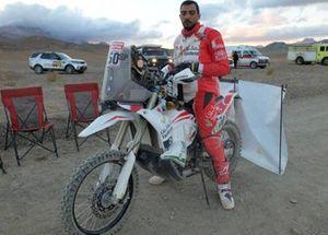 Salman Mohammed Fahran