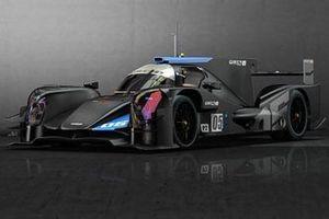Era Motorsport Oreca 07 Gibson
