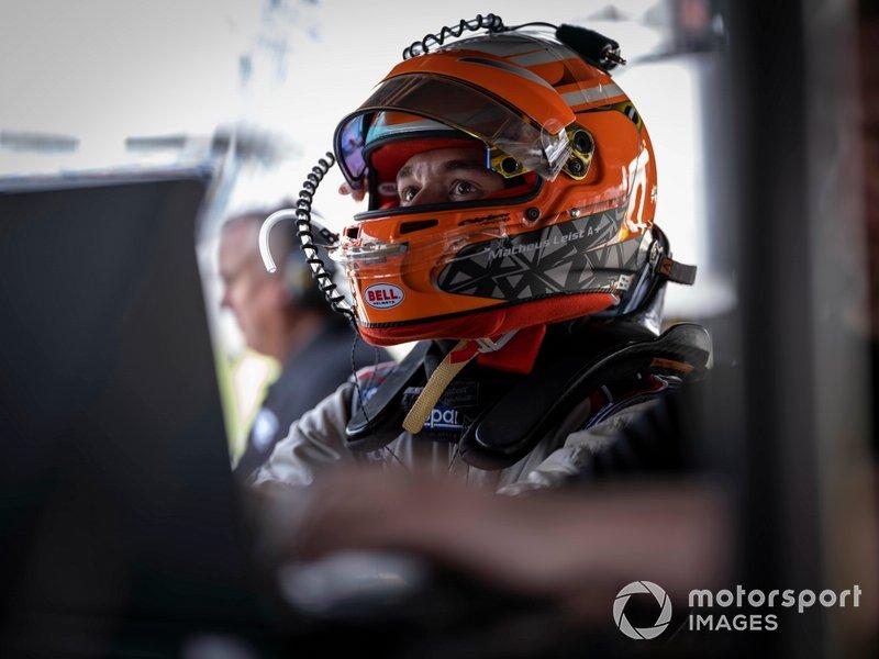 #85 JDC-Miller Motorsports Cadillac DPi, DPi: Matheus Leist