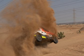 #339 Ford: Martin Kolomy, Jiri Stross
