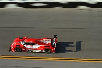 #31 Whelen Engineering Racing Cadillac DPi: Pipo Derani, Filipe Albuquerque, Mike Conway