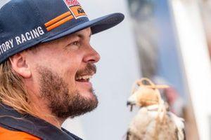 Тоби Прайс, Red Bull KTM Factory Team