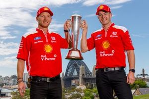 1. Scott McLaughlin, Alexandre Prémat, DJR Team Penske Ford