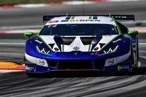 Norbert Siedler, Mikaël Grenier, Lamborghini Huracán GT3