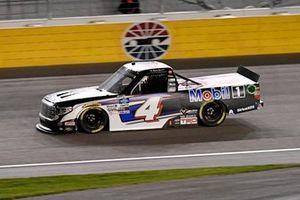 Raphael Lessard, Kyle Busch Motorsports, Toyota Tundra Mobil 1