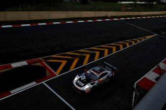 #911 KUS Team 75 Bernhard Porsche 911 GT3 R: Romain Dumas, Sven Müller, Dirk Werner
