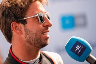 Antonio Felix da Costa, DS Techeetah met de media