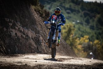 Javi Vega, Yamaha Pont Group