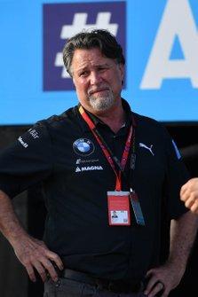 Michael Andretti, BMW I Andretti Motorsports