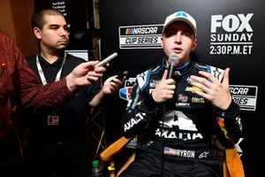 William Byron, Hendrick Motorsports, Chevrolet Camaro Axalta 'Color of the Year'