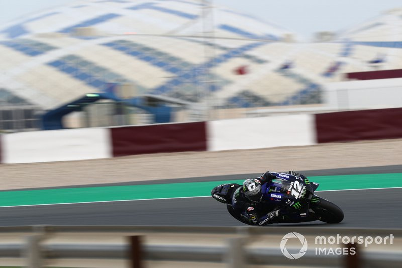 1º Maverick Vinales, Yamaha Factory Racing - 1:53.858
