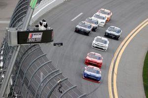 Jesse Little, JD Motorsports, Chevrolet Camaro KSDT / Series Seating