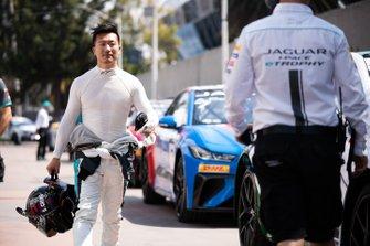 David Cheng, jaguar China Racing