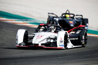 Andre Lotterer, Porsche, Porsche 99x Electric Oliver Rowland, Nissan e.Dams, Nissan IMO2