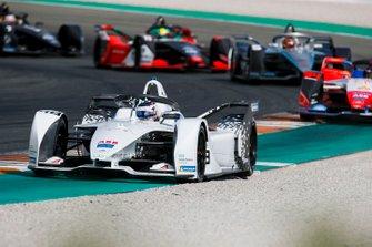 Edoardo Mortara, Venturi, EQ Silver Arrow 01 Pascal Wehrlein, Mahindra Racing, M6Electro, Stoffel Vandoorne, Mercedes Benz EQ Formula, EQ Silver Arrow 01