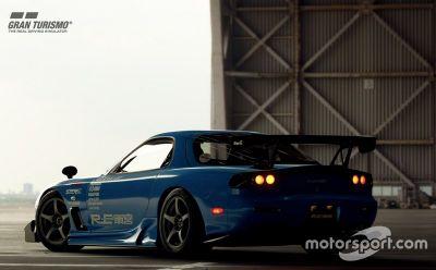 Gran Turismo Update 1.50
