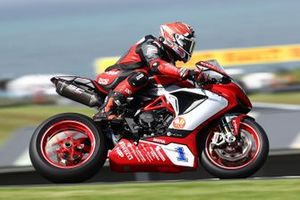 Randy Krummenacher, MV Agusta Reparto Corse, Can Oncu, Turkish Racing Team