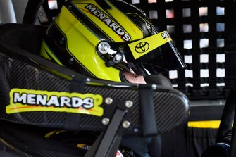 Brandon Jones, Joe Gibbs Racing, Toyota Supra Menards/SoleusAir