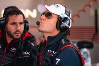 Jay Penske, Team Owner, GEOX Dragon Racing