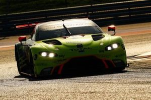 #98 Aston Martin Racing Aston Martin Vantage: Paul Dalla Lana, Darren Turner, Ross Gunn