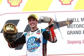 Campeón del mundo Alex Marquez, Marc VDS Racing