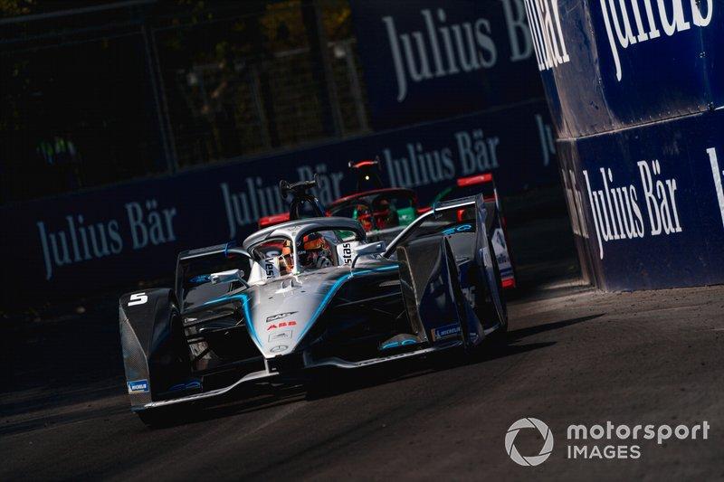 Stoffel Vandoorne, Mercedes Benz EQ, EQ Silver Arrow 01 Daniel Abt, Audi Sport ABT Schaeffler, Audi e-tron FE06