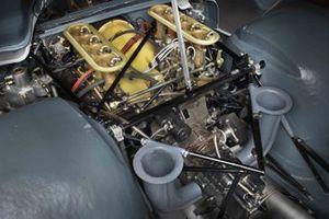 Moteur de la Porsche 908 Short Tail Coupe1968