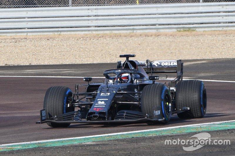 Kimi Räikkönen, Alfa Romeo C39