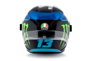 Casco de Celestino Vietti, Sky Racing Team VR46