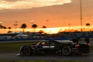 #10 Wayne Taylor Racing Cadillac DPi-V.R. Cadillac DPi, DPi: Renger Van Der Zande, Ryan Briscoe, Scott Dixon, Kamui Kobayashi