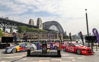 2020 Supercars season launch