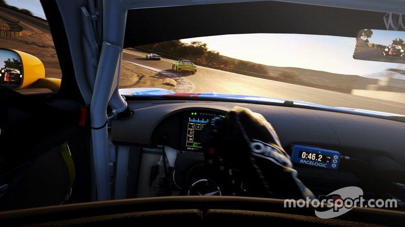 Imagen de Assetto Corsa Competizione - Intercontinental GT