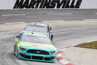 Corey LaJoie, Go FAS Racing, Ford Mustang CorvetteParts.net, Reed Sorenson, Premium Motorsports, Chevrolet Camaro VIPRacingExperience.com