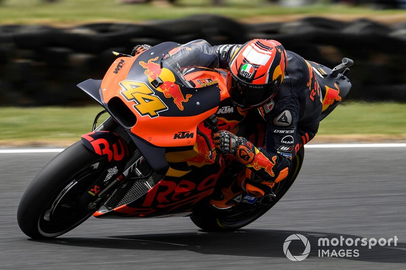 17º Pol Espargaro, Red Bull KTM Factory Racing