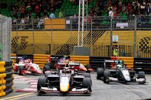 Yuki Tsunoda, Hitech Grand Prix, Sophia Flörsch, HWA Racelab
