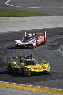 /w85, #7 Acura Team Penske Acura DPi, DPi: Helio Castroneves, Ricky Taylor, Alexander Rossi