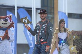Алексей Лукьянюк, Saintéloc Racing